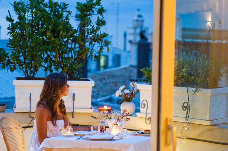 Goffredo Ristorante Osteria in terrazza, ristorante osteria ...