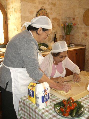 Corsi di cucina curiosit - Corsi di cucina bari ...